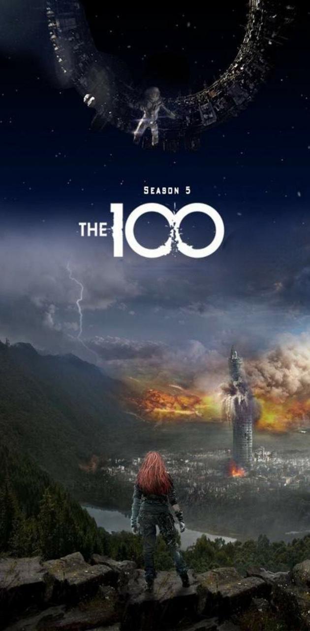The 100 Wanheda