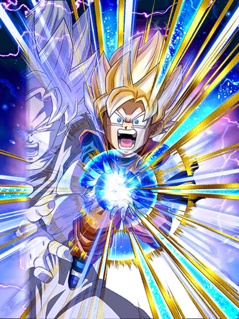 Gotem Goku