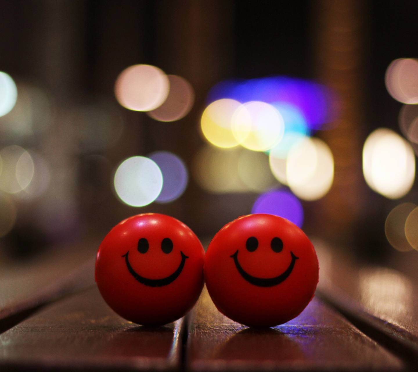 Two Smile