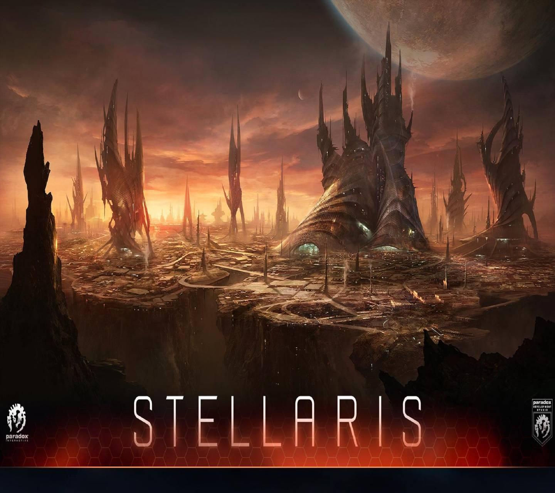 Stellaris Paradox