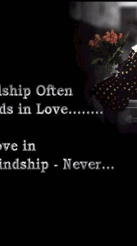 Love Friendship Wallpapers Free By Zedge