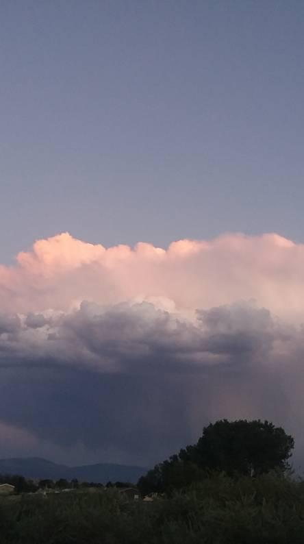 Awsome cloud