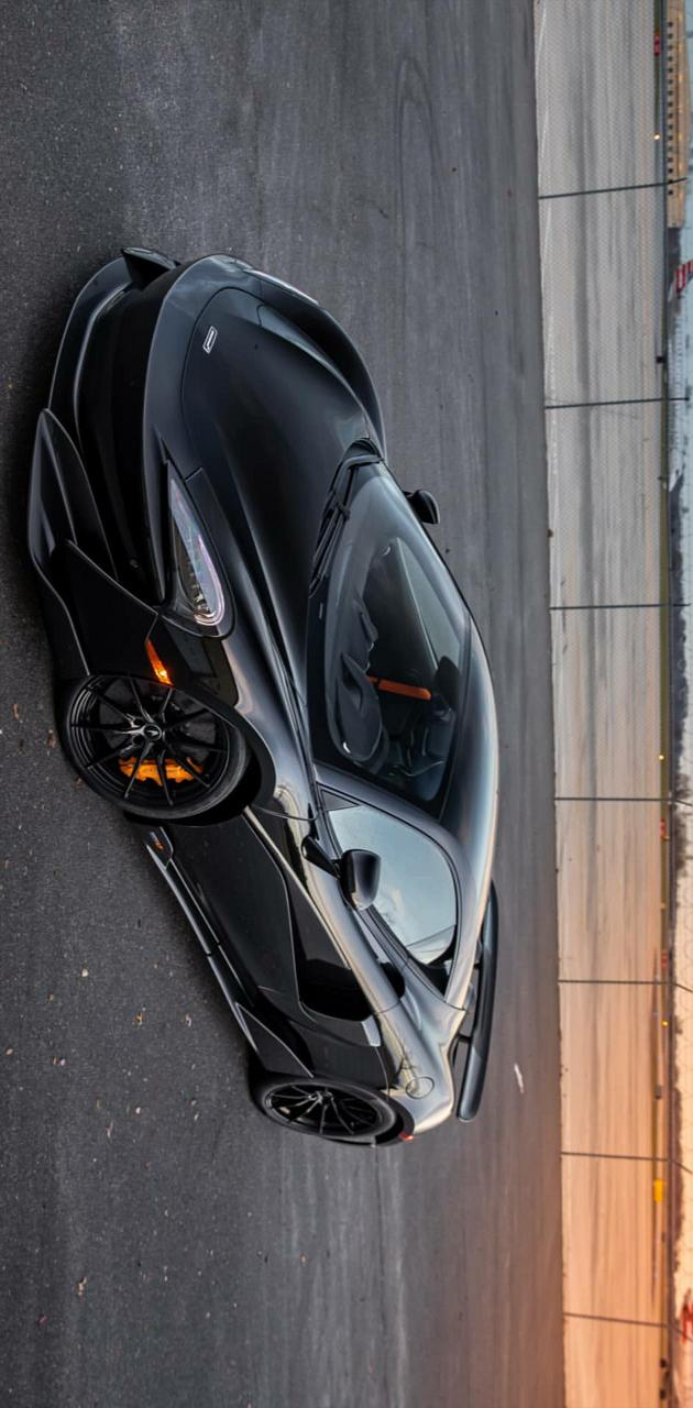 Stealth McLaren600LT