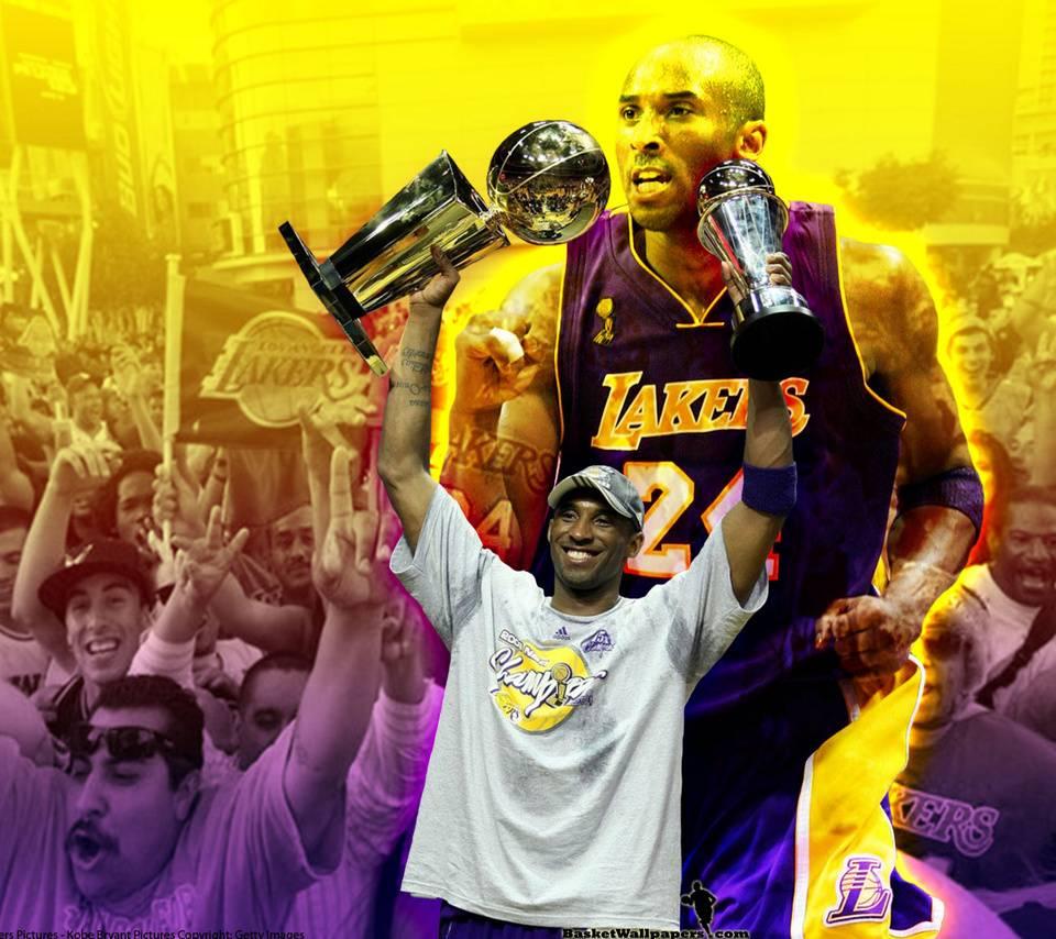 Kobe Champion