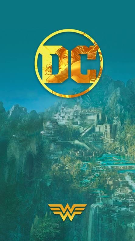 WonderWoman DC
