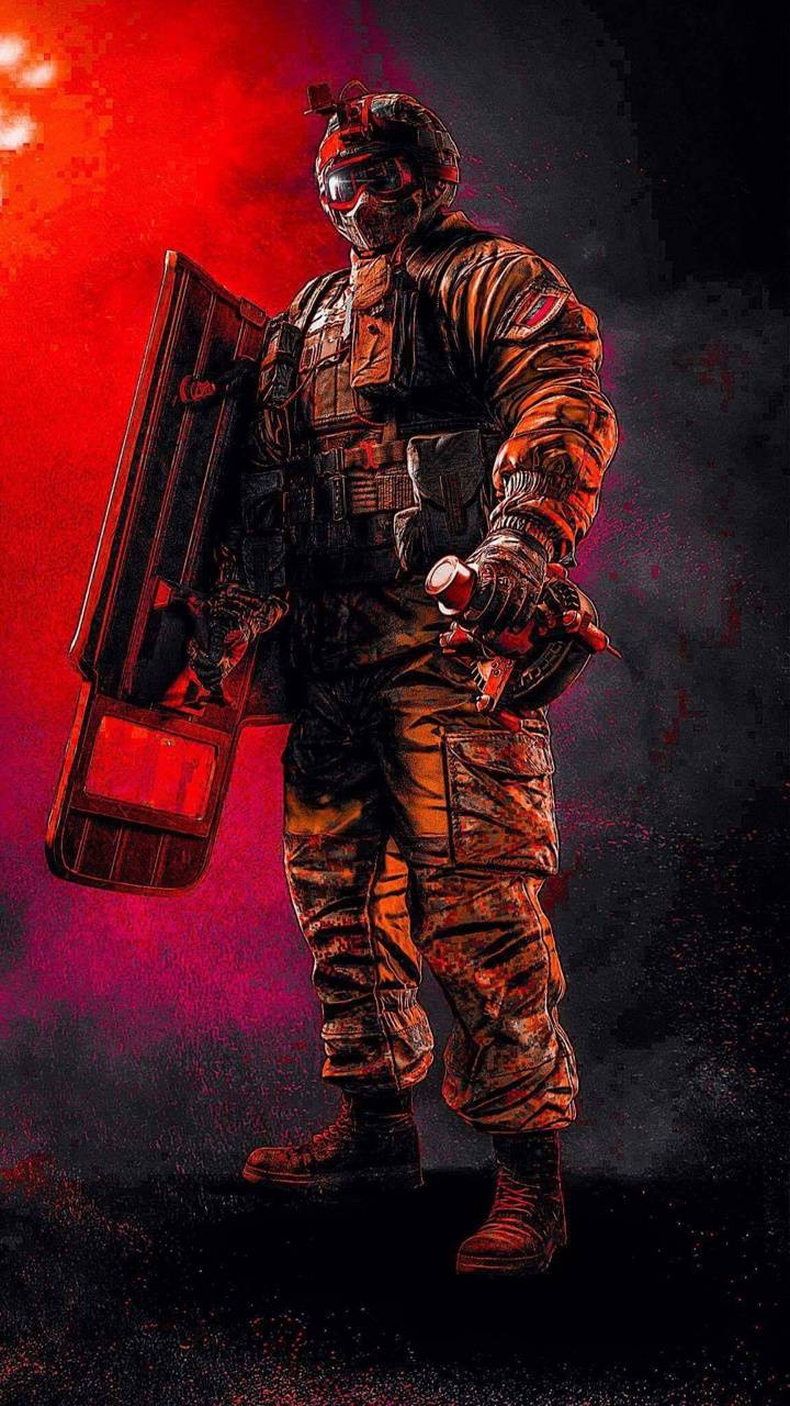 Red Fuze Wallpaper By Mochachocca 97 Free On Zedge