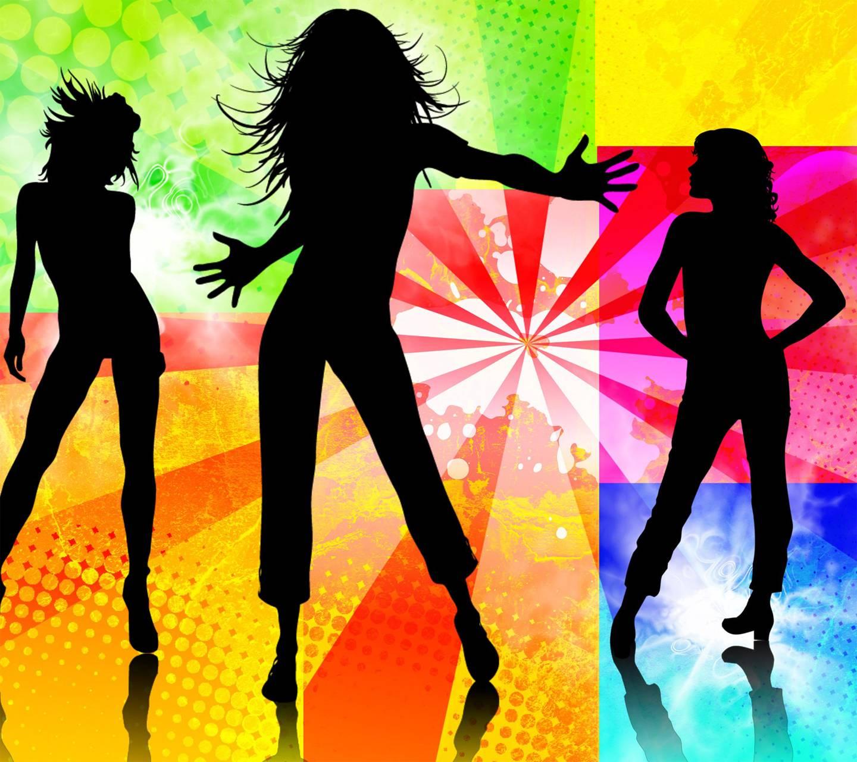 Dj Girls 1