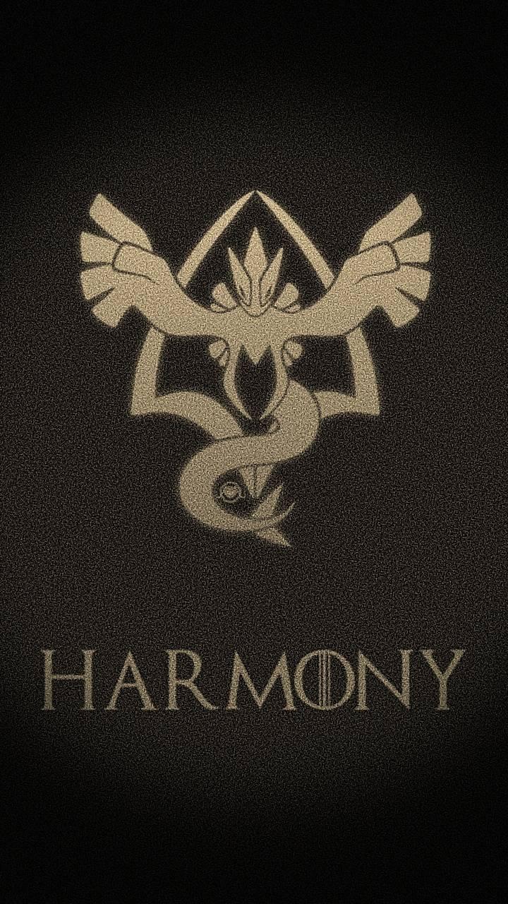 Team harmony gritt