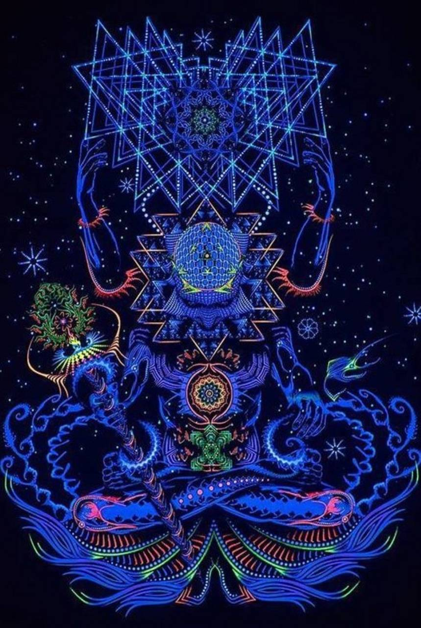 shaman space
