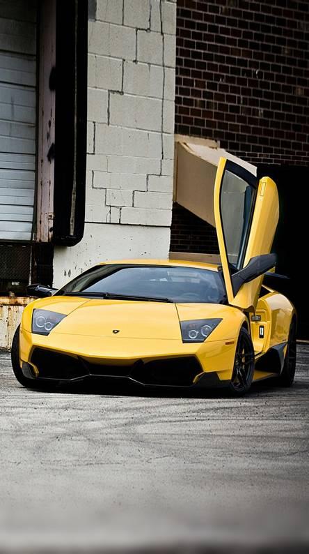 Lamborghini Murcielago Ringtones And Wallpapers Free By Zedge