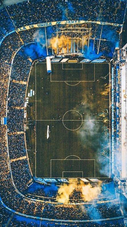 Estadio Bombonera