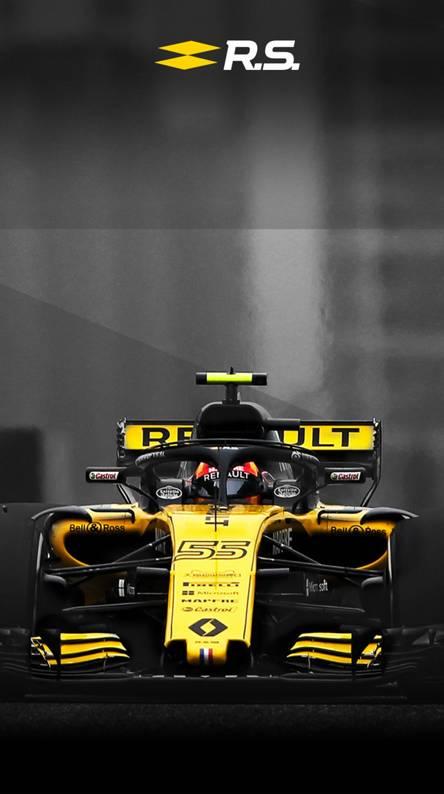 F1 Cars HD 4K