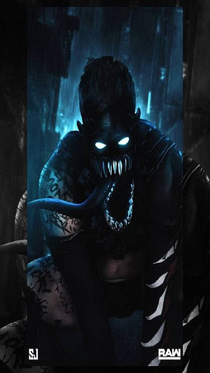 Finn Balor Evil Wallpaper By 0and0 90 Free On Zedge