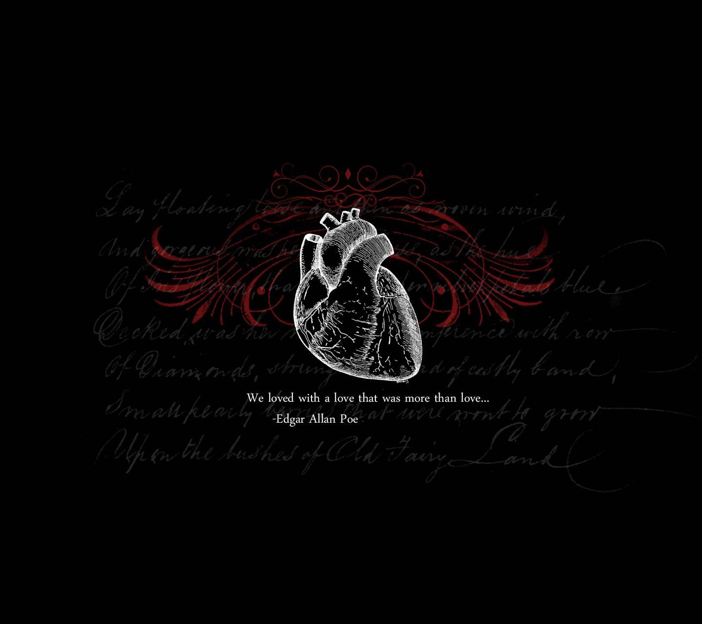 Anatomical Heart Wallpaper By Coffeemoogle C7 Free On Zedge