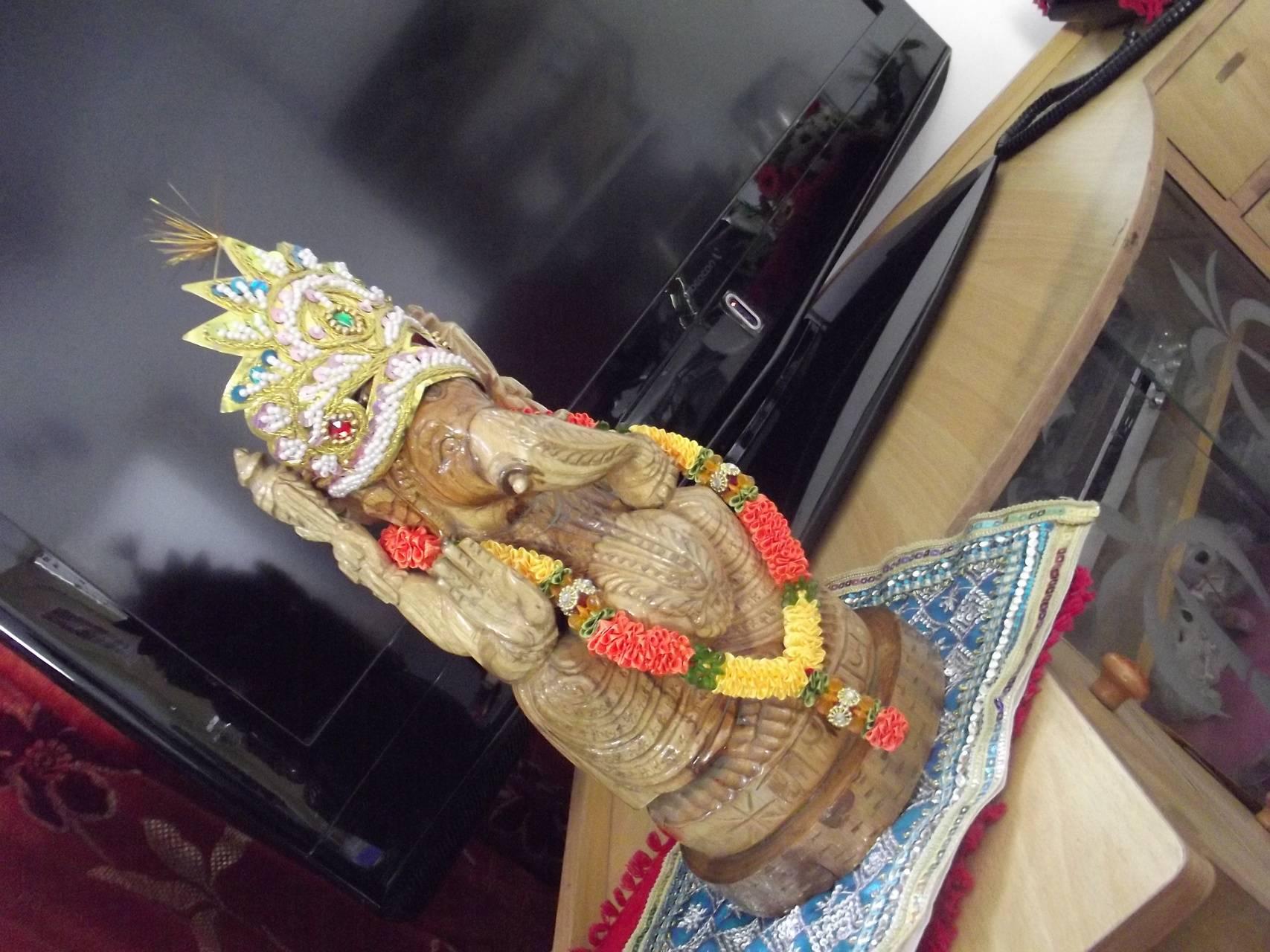 Shree Ganpati Bappa
