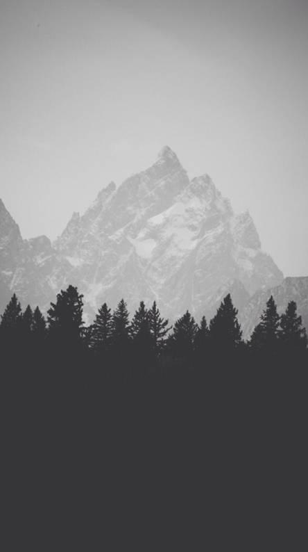 Haze Mountain