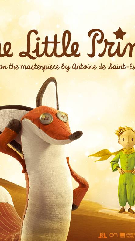 Little Prince Fox