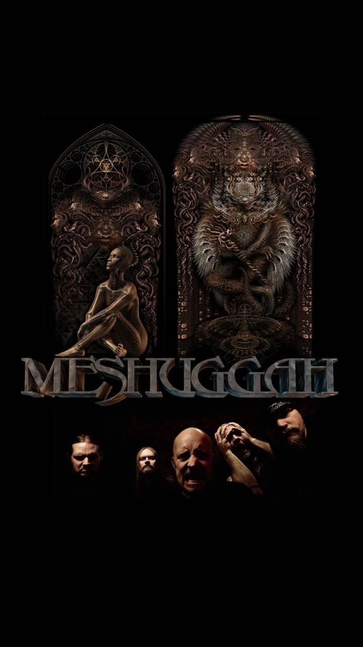 Meshuggah Wallpaper By Morth75 18 Free On Zedge