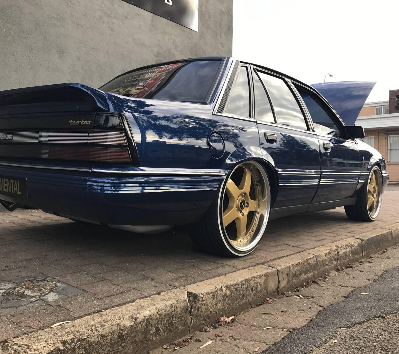 VL turbo