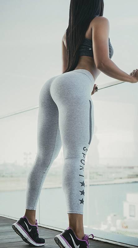 Sports Girl