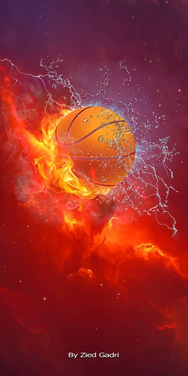 Basketball Wallpaper By Graphistun1919 B2 Free On Zedge