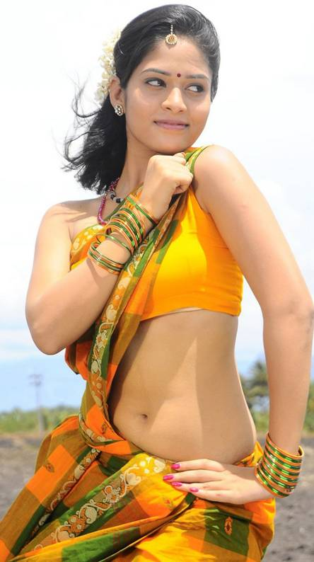 Desi Hot Navel