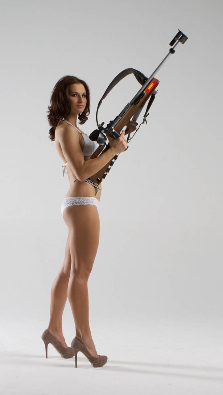 Gun Girl