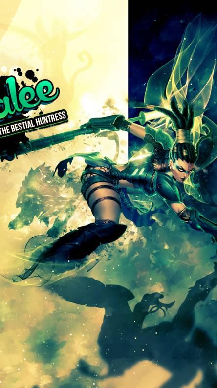 League of LegendsNid