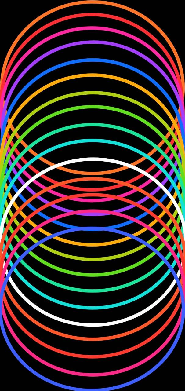 3D circular spectrum