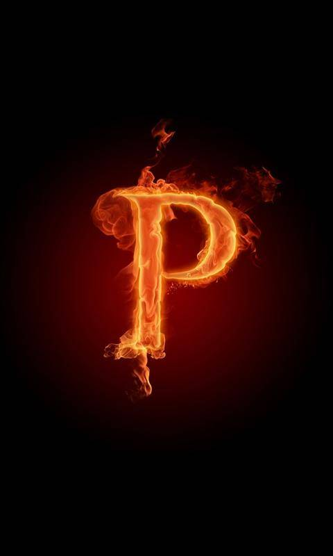 P on Fire