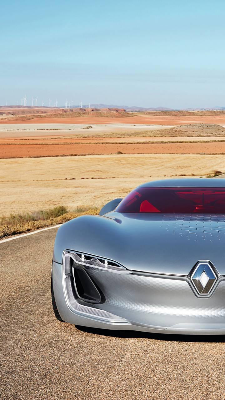 Auto Renault