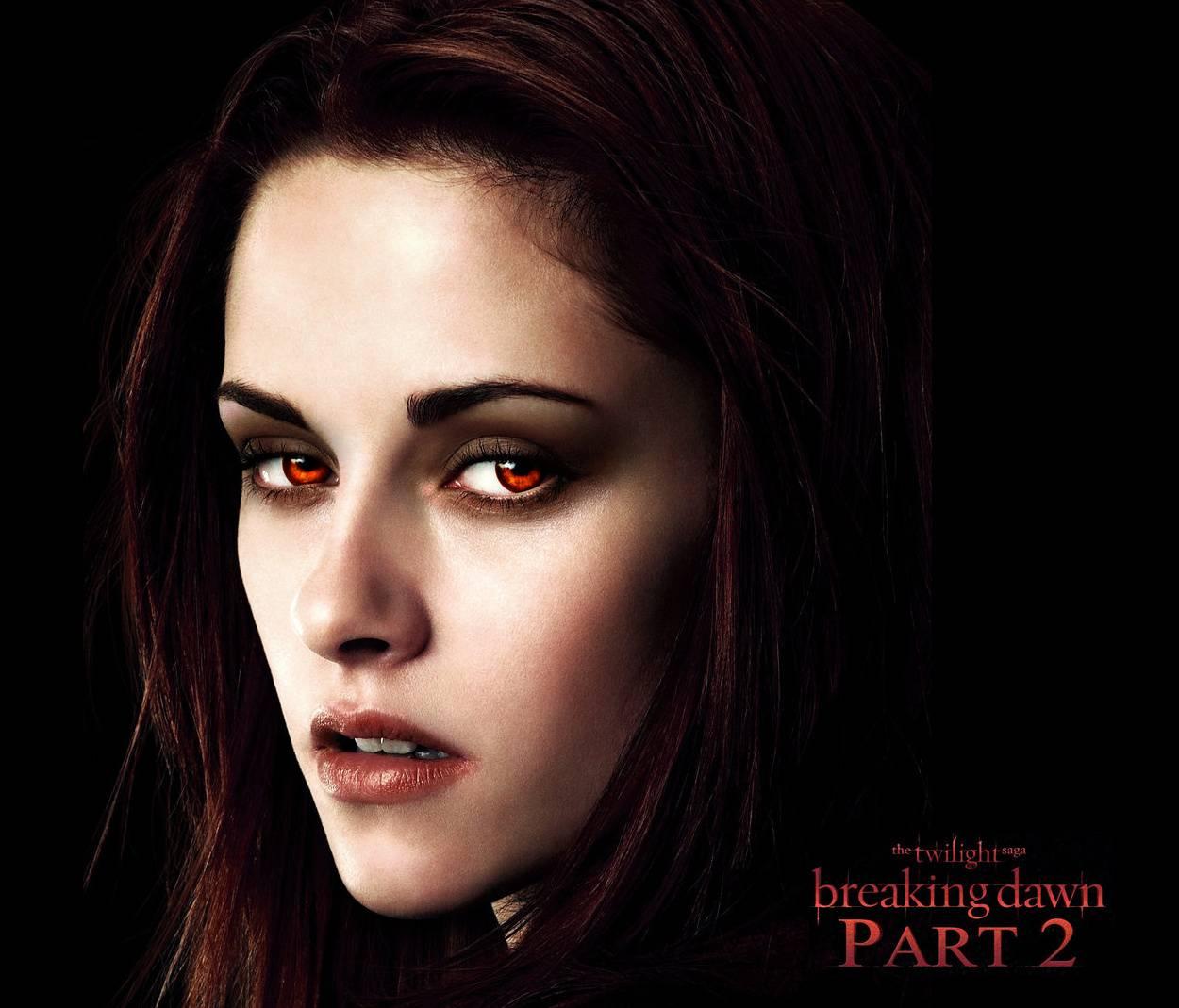 Bella Twilight Break