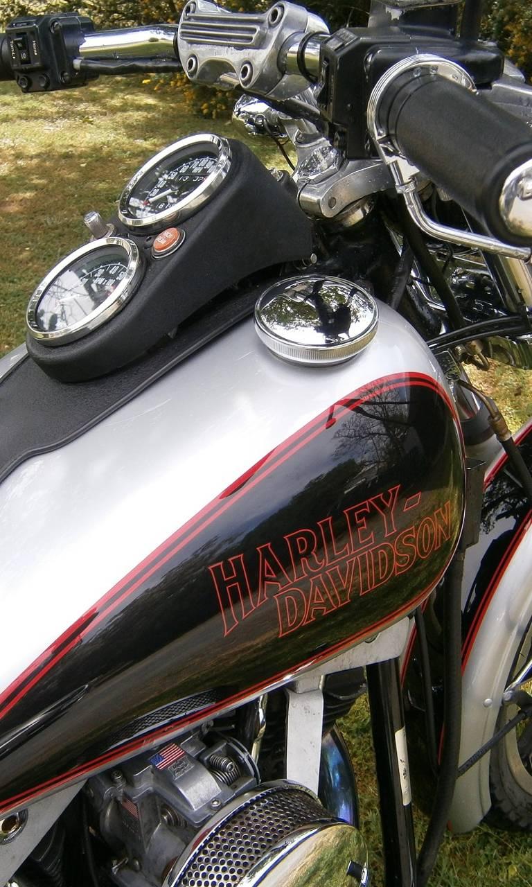 Harley Lowrider