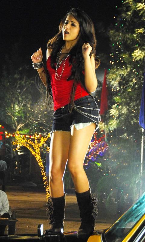 Trisha Dancing
