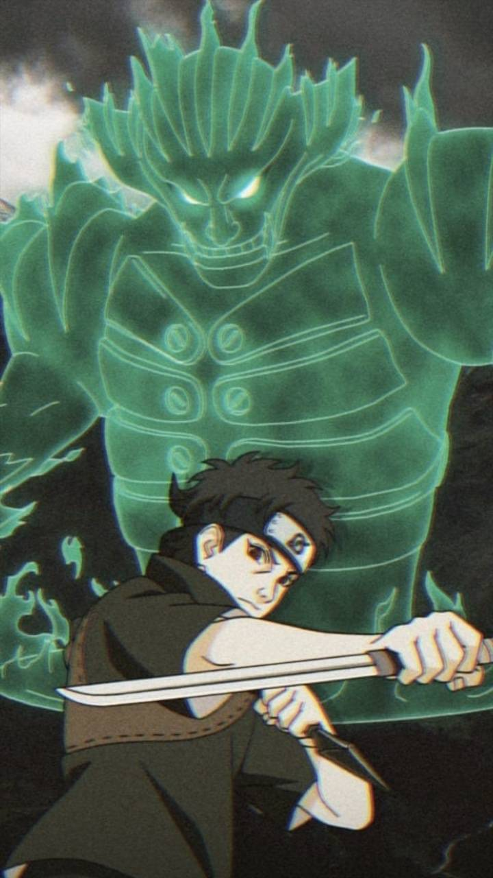 Shisui Wallpaper By Samarchepaslenom 06 Free On Zedge