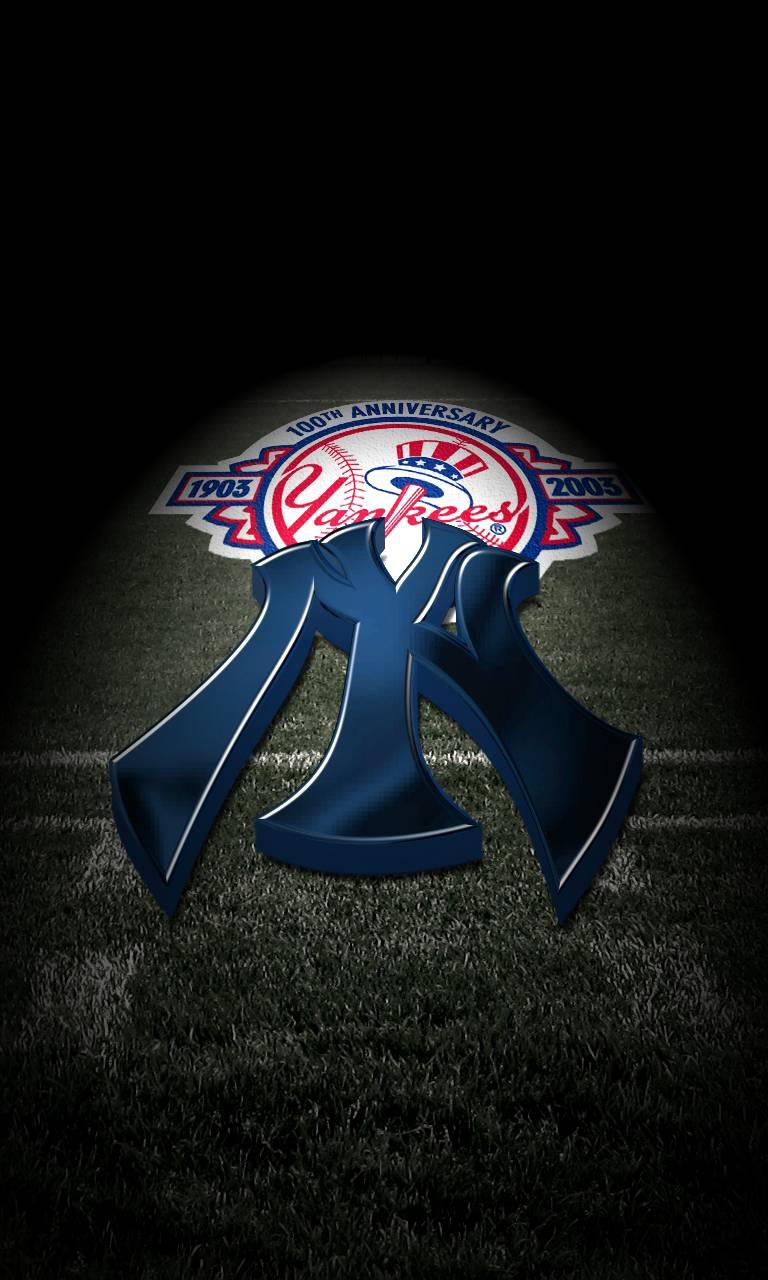 Yankees NY HD