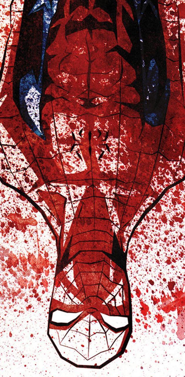 Spider-Man Draw