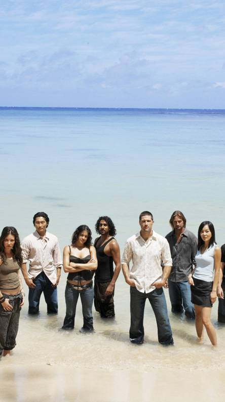 Lost Season 2 Cast