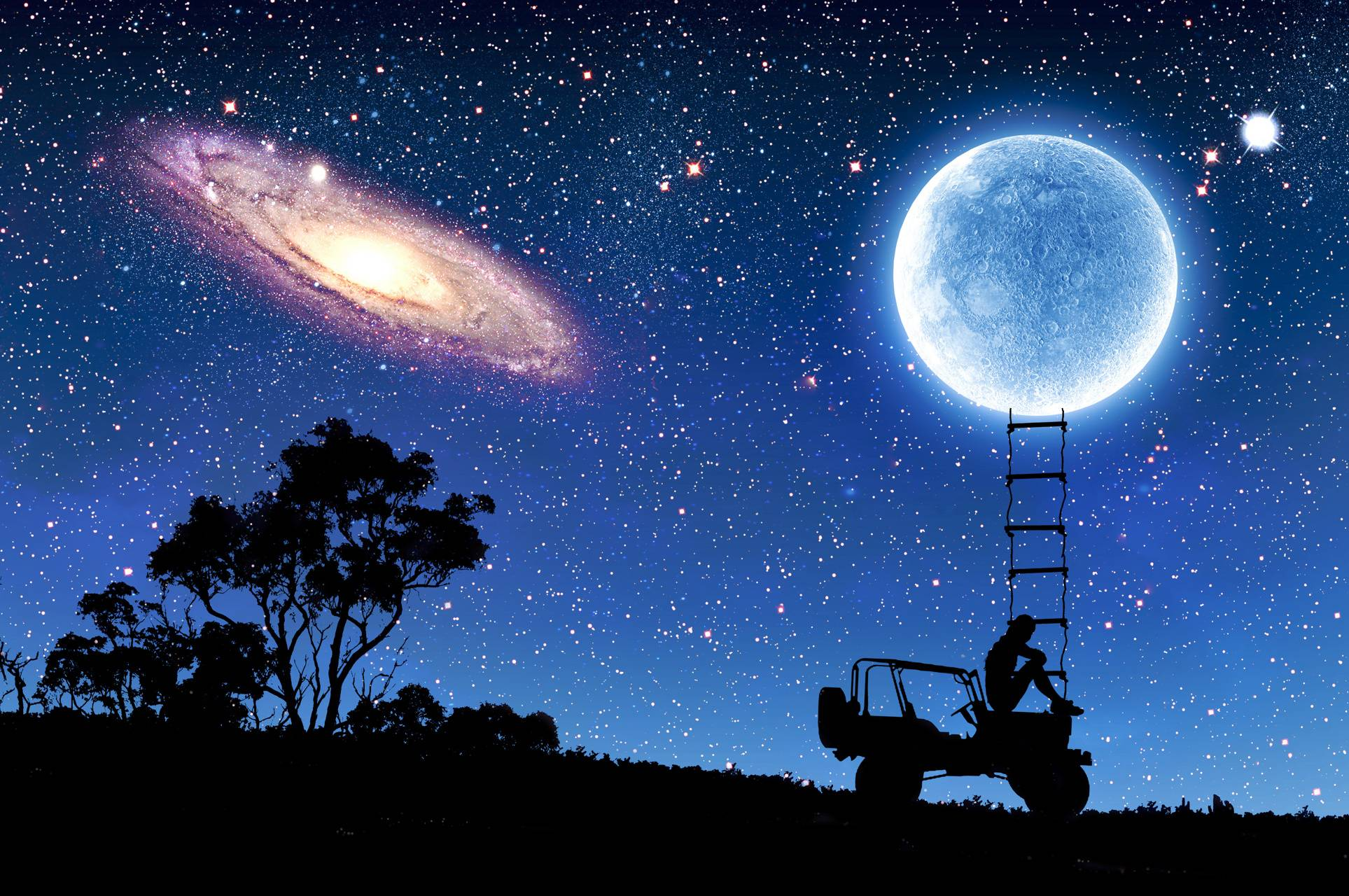 Close Universe