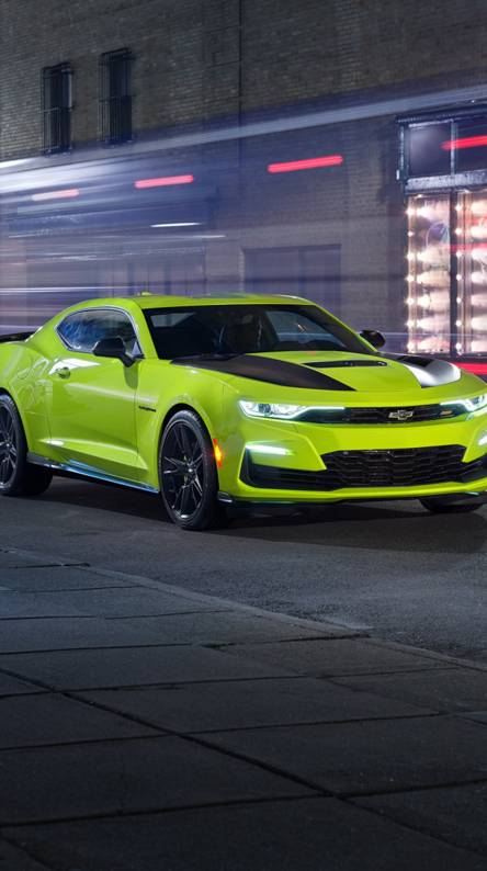 Chevrolet Camaro Ss 1969 Wallpapers Free By Zedge