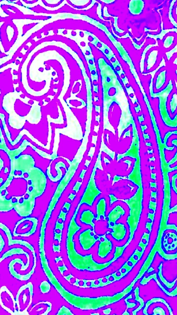 Yet More Paisley