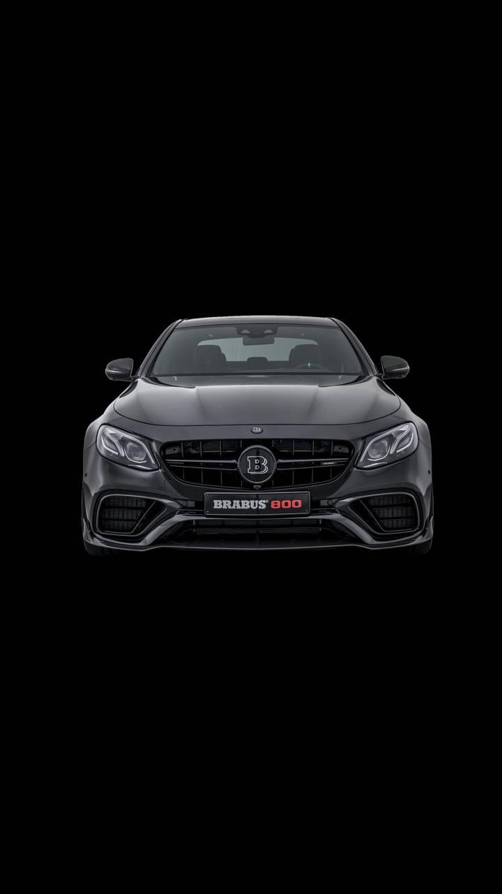 Mercedes Benz BRABUS