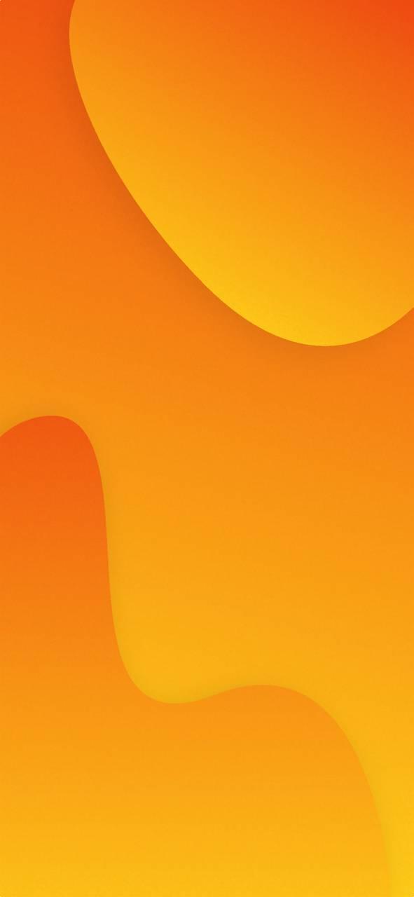 Orange - WAVES