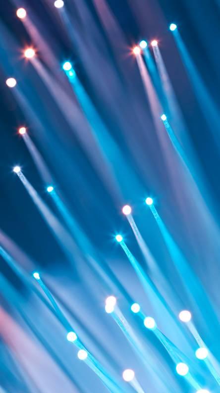 Glow Rays