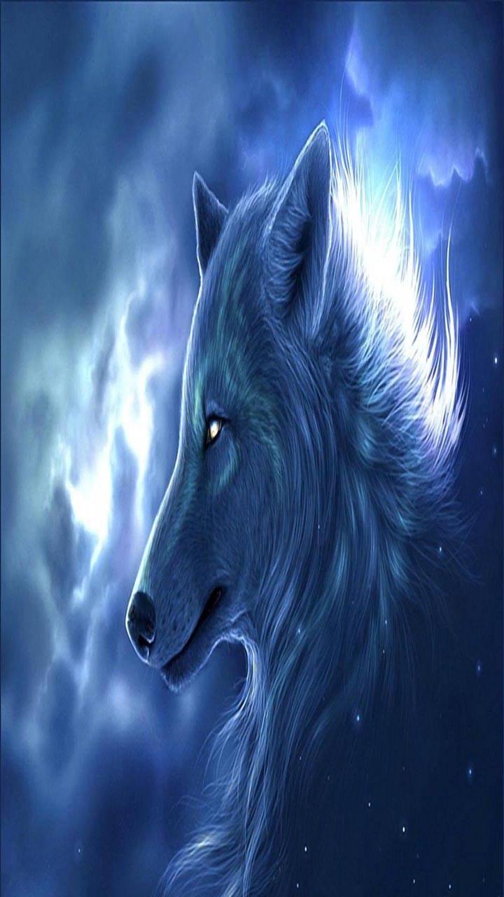 Fantasy animal