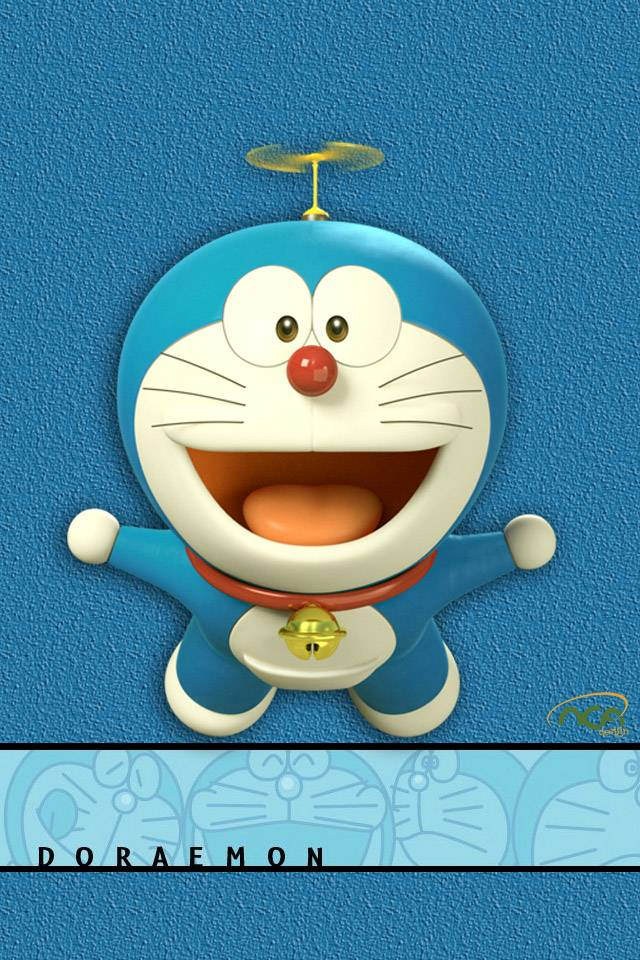Download 106 Wallpaper Doraemon App Gratis
