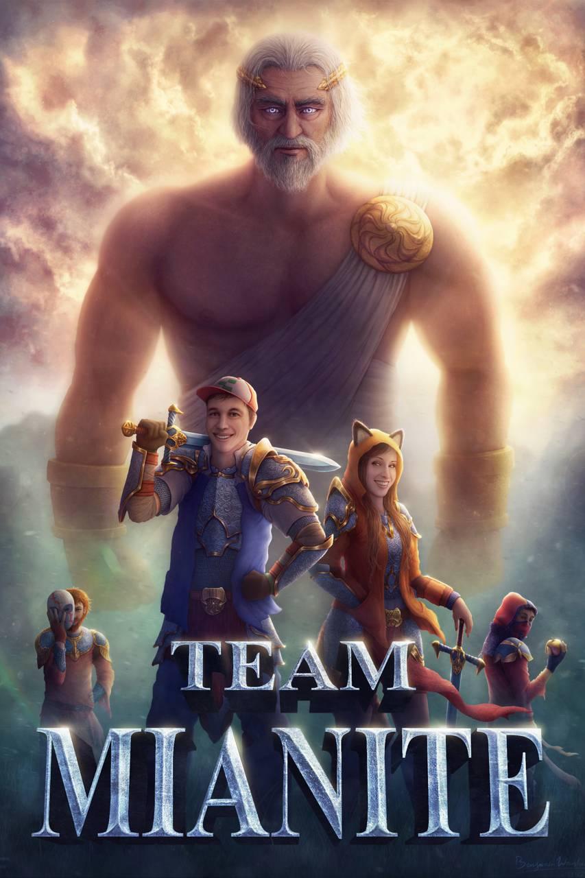Team Mianite
