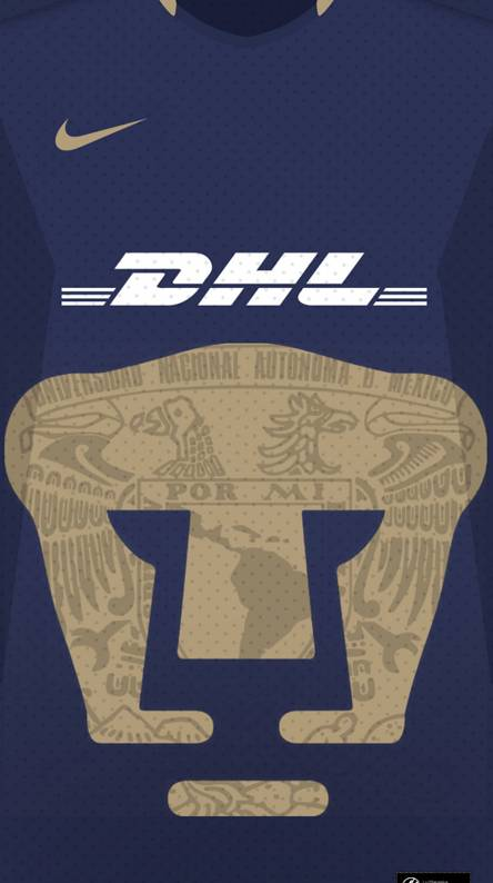 new arrival b73eb 83790 Pumas jersey Wallpapers - Free by ZEDGE™