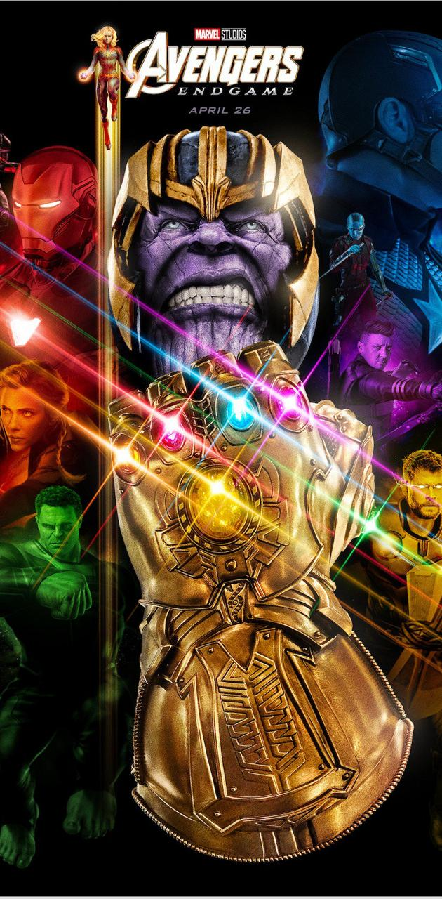 AvengersJohnAslarona