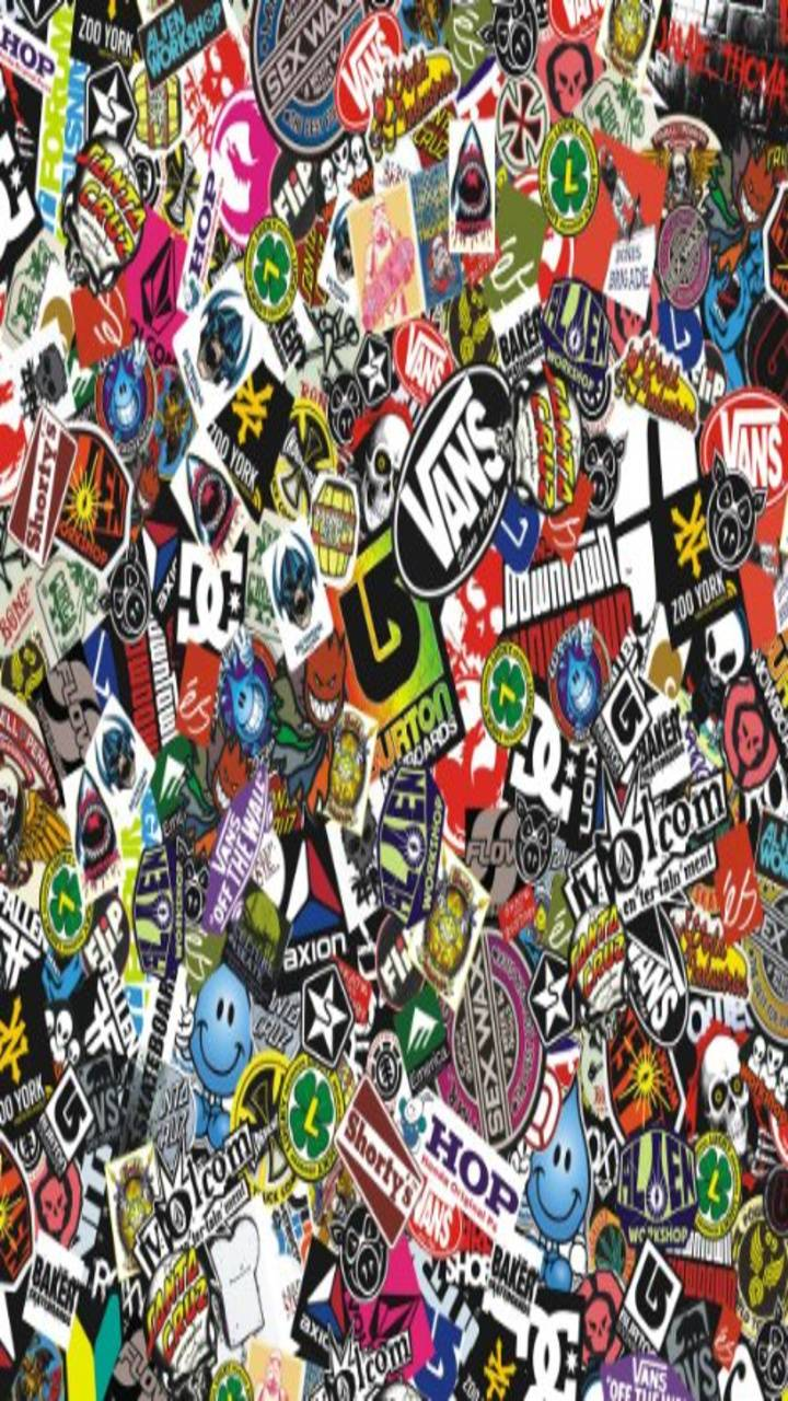 Skate Brands Wallpaper By Phonzx 45 Free On Zedge